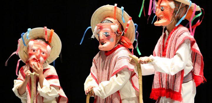 Refuerza Chimalhuacán actividades culturales para la población