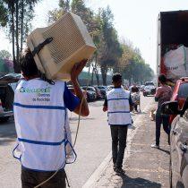 Realiza Unidad Xochimilco de la UAM la 4ta edición del Reciclatrón