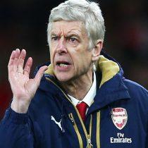 Técnico del Arsenal… Acusado de conducto impropia en liga inglesa