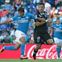 Cruz Azul y Chivas, hacen su aparición en Copa MX