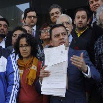 CDMX presenta juicios de amparo contra gasolinazo