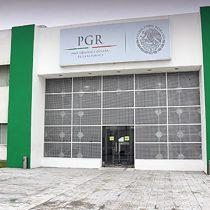 Inició PGR en Nuevo León PGR carpeta de Investigación por delitos vs la Salud