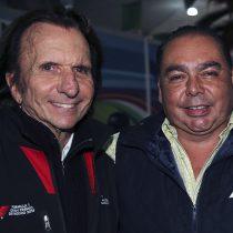 Emerson Fittipaldi… Presente en FIA Fórmula 4 Nacam