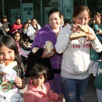 Chimalhuacanos celebran Día de Reyes