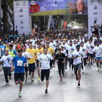 Este Domingo en Chapultepec… Cuarta edición de Carrera de Campeones