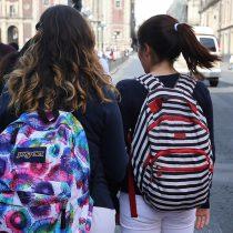 """En CDMX se realiza operativo """"Mochila Segura"""", visitan 8 mil 270 escuelas"""