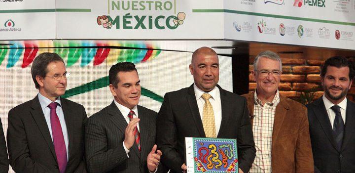 """Grupo Salinas premió a mejores brigadas de """"Limpiemos Nuestro México 2016"""""""