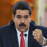 Si te metes con México, te metes con Venezuela,  Maduro a Trump