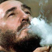 Fidel, incólume ante el juicio de la Historia