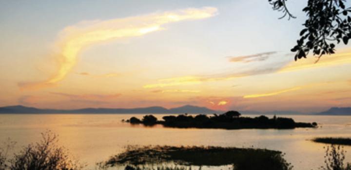 Héroes y olvidados de la indómita Isla de Mezcala