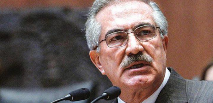 """Senador Martínez pide al líder del PRI cambiar postura sobre """"gasolinazo"""""""