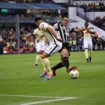 América y Santos… Por primer triunfo en Copa MX