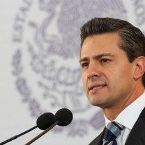 Llama el Presidente EPN a la unidad en torno a los valores plasmados en Constitución: Soberanía, Libertad, Justicia, Democracia e Igualdad