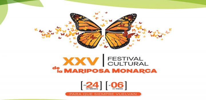 Celebrarán en Michoacán a la mariposa monarca