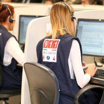 En sus primeros días de funcionamiento se han realizado 221 mil 577 llamadas al 911 en CDMX