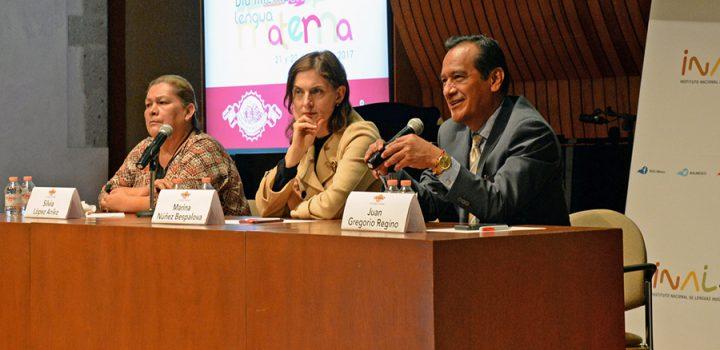 La Carta Magna ya está disponible en lenguas maternas