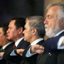 Publica la CDMX su primera Constitución; felicita secretario de Gobernación a Mancera