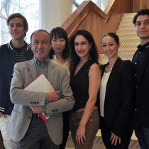 CND llevará el lago de los cisnes al Palacio de Bellas Artes