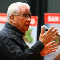 El modelo neoliberal está matando a México y Antorcha lo va a cambiar: Aquiles Córdova