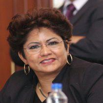 Nury Delia Ruiz anuncia visita para verificar condiciones en que opera Hospital Pediátrico Moctezuma