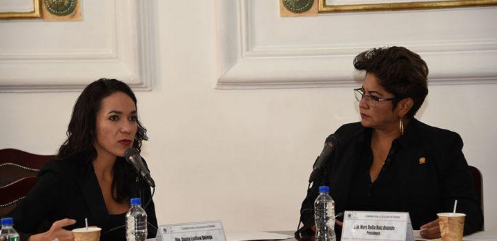 La ALDF realizará el Parlamento de Mujeres para fomentar la paridad de género