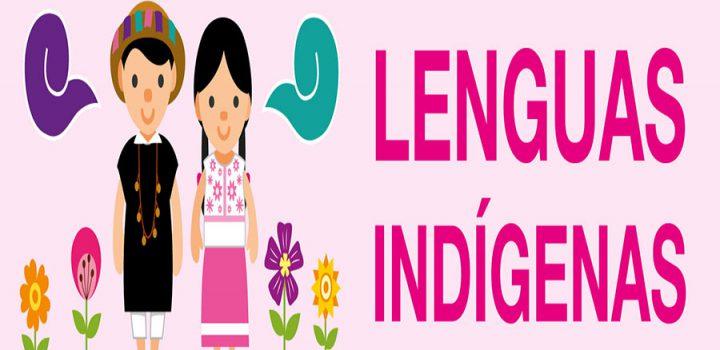 Incorpora Secretaría de Gobierno lenguas indígenas a su página de Internet
