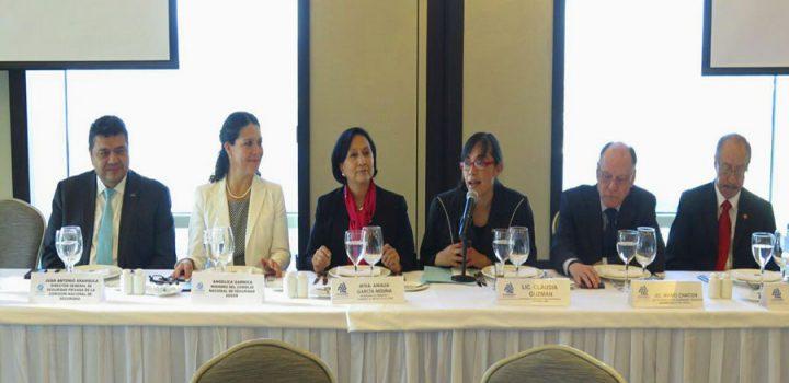 Apuestan por inclusión de mujeres en sectores no tradicionales