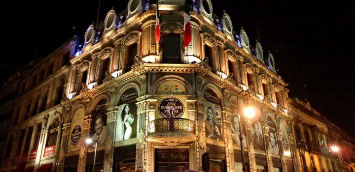 """Hoy """"Noche de Museos"""" del mes de febrero"""