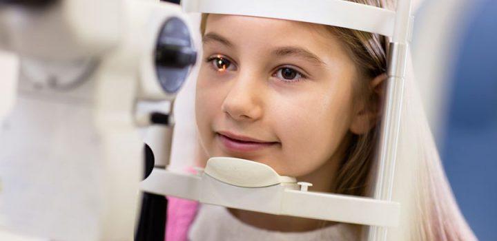 Conjuntivitis o síndrome de ojos rojos