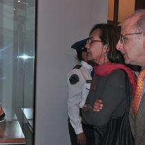 Exposición con casi 250 piezas históricas y artísticas, da cuenta del ambiente previo a la promulgación de la Constitución de 1917