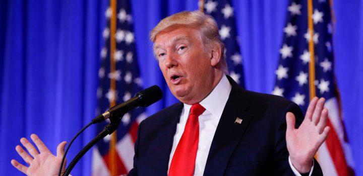 Watergate de Trump