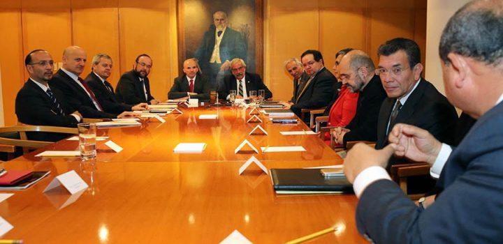 Suscriben Convenio Pemex y Fundación UNAM para establecer Premio a la Innovación