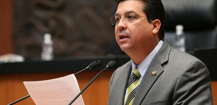 Diplomacia estatal García Cabeza de Vaca