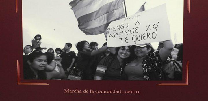 El INEHRM exhibe la exposición Las mujeres en la Constitución