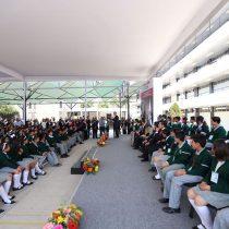Invierte Gobierno de CDMX más de 90 mdp en rehabilitación y mantenimiento de 70 escuelas