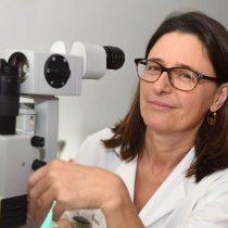 Cinco pasos para prevenir la ceguera