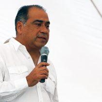 Gobernador de Guerrero dice que Antorcha es una organización consistente y con objetivos claros