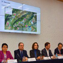 Se anunció la rehabilitación de la Tercera Sección del Bosque de Chapultepec