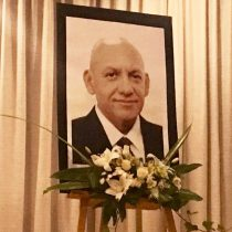 Escuela Superior de Física y Matemática realiza homenaje póstumo al Dr. Juan Manuel Figueroa