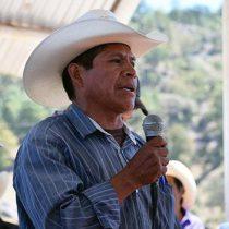 Rinde su primer informe comisariado de Santa María de Ocotán y Xoconoxtle Durango