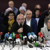 Las 'operaciones de desarme' de ETA se llevarán a cabo fuera de Baiona