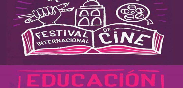 Educación y las artes, temas centrales del Festival Internacional de Cine de Álamos Mágico