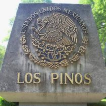 Galeno a Los Pinos JNR