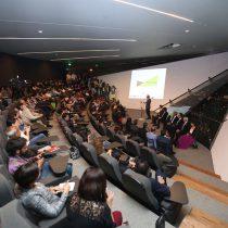En la CDMX premian a arquitectos ganadores del concurso «Menos Cajones, Más Ciudad»