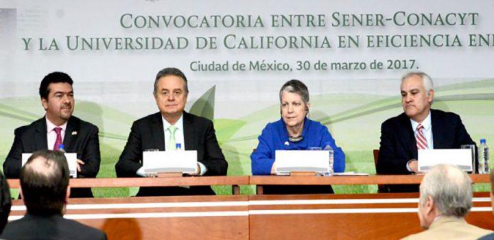 Destinan 200 millones de pesos a proyectos en eficiencia energética