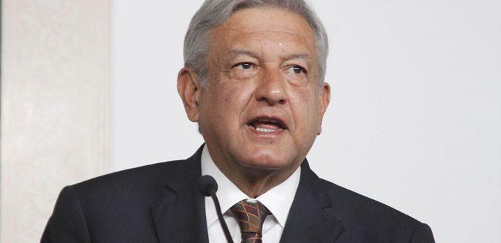 Iniciativa Mérida y AMLO