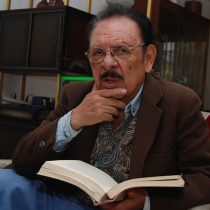 Falleció el poeta chiapaneco Juan Bañuelos