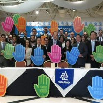 """Coparmex inicia campaña """"YO NO DOY MORDIDA"""" en Ciudad de México"""
