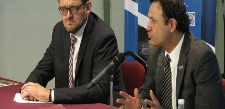 CDMX a punto del colapso a causa de un mal servicio de transporte: Jesús Padilla
