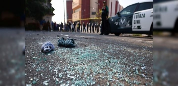 Veracruz: asesinan a balazos a dos obreros de la empresa TAMSA por defender la libertad sindical